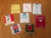 Kool Cigarette Pack