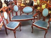Louis XV Furniture