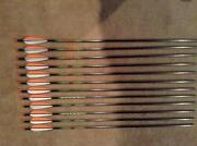 Easton Carbon Arrows