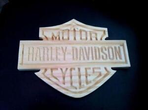 Harley Davidson Signs Ebay