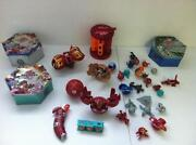 Bakugan Lot Huge