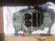 Holley Carburetor 750
