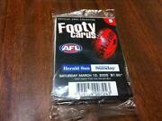 Herald Sun Footy Cards