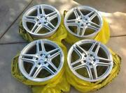 Mercedes E350 Wheels