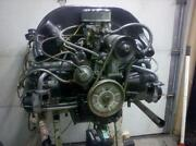 VW 1600 Engine