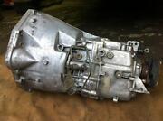 BMW V8 Getriebe