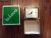 Vintage Travel Clock