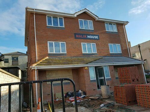 *BCH*-1 Bed Newly Built Apartment-BRIERLEY HILL, Talbot Street-Next To Brierley Hill Police Station