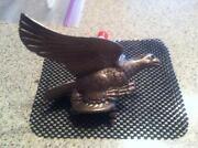 Eagle Hood Ornament