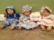 Gi Go Dolls