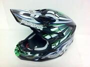 Shoei MX Helmet