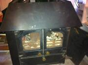 Multifuel Stove Boiler