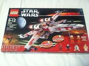 Lego Star Wars x Wing
