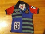 Baby Rugby Shirt