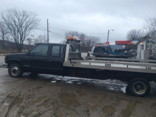 Rollback Truck Ebay