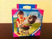 Playmobil Grill