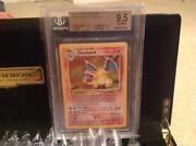 Pokemon Charizard PSA 10