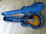Yamaha SA Guitar