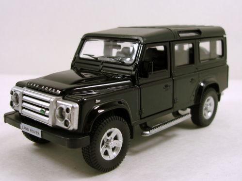 land rover defender model ebay. Black Bedroom Furniture Sets. Home Design Ideas