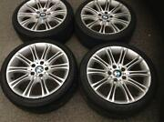 BMW MV2 Alloys