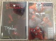 Todd McFarlane Signed
