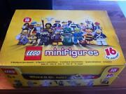 Lego Empty Box