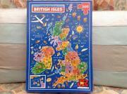 British Isles Jigsaw