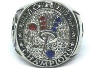 New York Yankees Ring