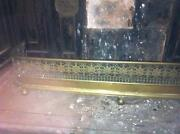 Brass Fire Surround