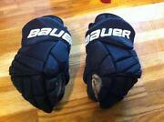 NHL Pro Stock