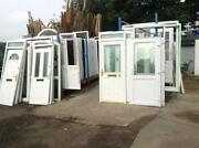 Used Upvc Doors