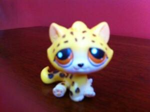 Best Selling in Littlest Pet Shop
