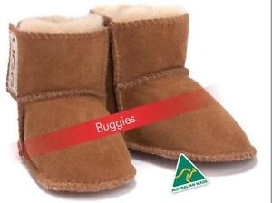 Baby Uggs Small