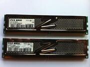 OCZ DDR2