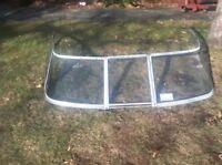 Looking for an older Windshield for a 16.5' Boat
