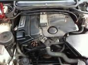 BMW N46 Engine