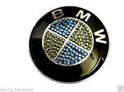 BMW Crystal Emblem