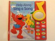Play A Song Book