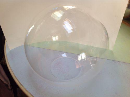 Acrylic Globe Ebay