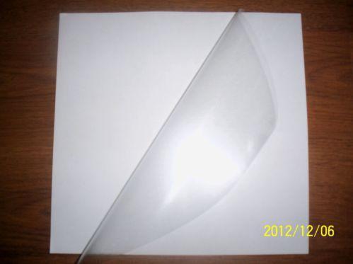 Clear Adhesive Vinyl Ebay