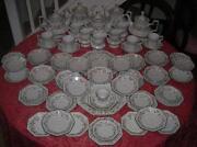 Eternal Beau Dinner Set