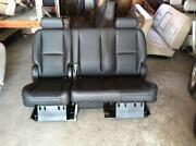 Escalade Seats