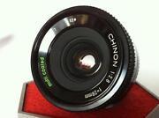 Chinon Lens