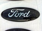 Custom Ford Grill Emblem