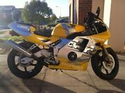 Honda CBR 250 Road Bike