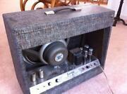 60'S Guitar Amp