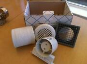 Shower Extractor Fan