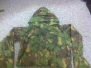 DPM Waterproof Jacket