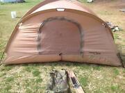 Combat Tent