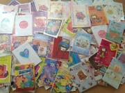Joblot Greeting Cards